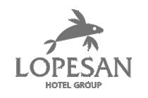 Logo lopesan hotel group