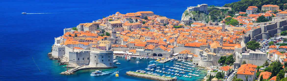 Croatia: From Zagreb to Dubrovnik, classic tour