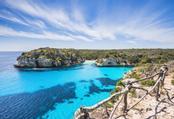 Flights Dublin Menorca , DUB - MAH