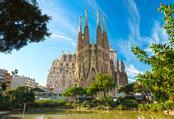 Flights Dublin Barcelona , DUB - BCN